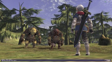 Players Reminded Of Upcoming Final Fantasy XI Closure