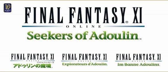 Final Fantasy XI – Seekers Of Adoulin Release Date Revealed