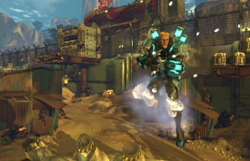 Firefall Future Uncertain Following Surprise Layoffs At Red 5 Studios