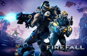 Firefall Reappears As Quickly As It Disappeared
