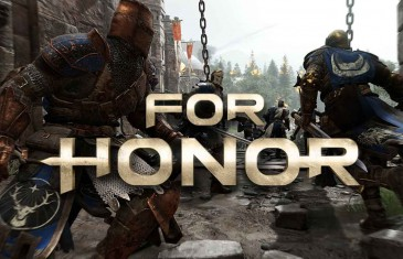 For Honor Alpha Begins Tomorrow