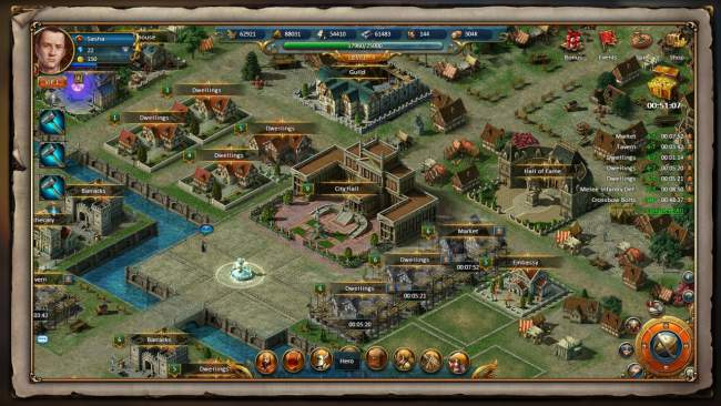 Perfect World Entertainment Expanding To Browser MMO Market