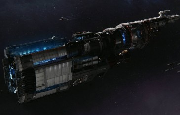 MOBA Game Fractured Space Secures $2.7M In Funding