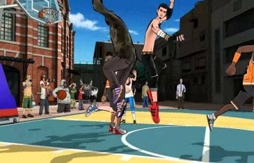 Freestyle2: Street Basketball MMO Arrives On Steam