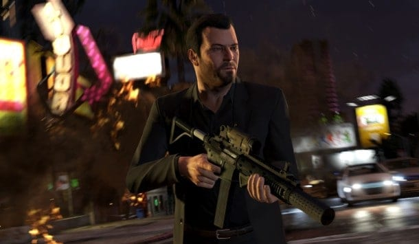 Ten Things Rockstar Did Right With GTA Online