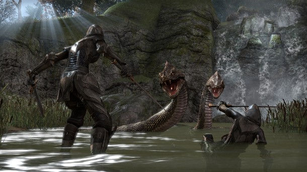 Eight Reasons The Elder Scrolls Online Will Be Awesome