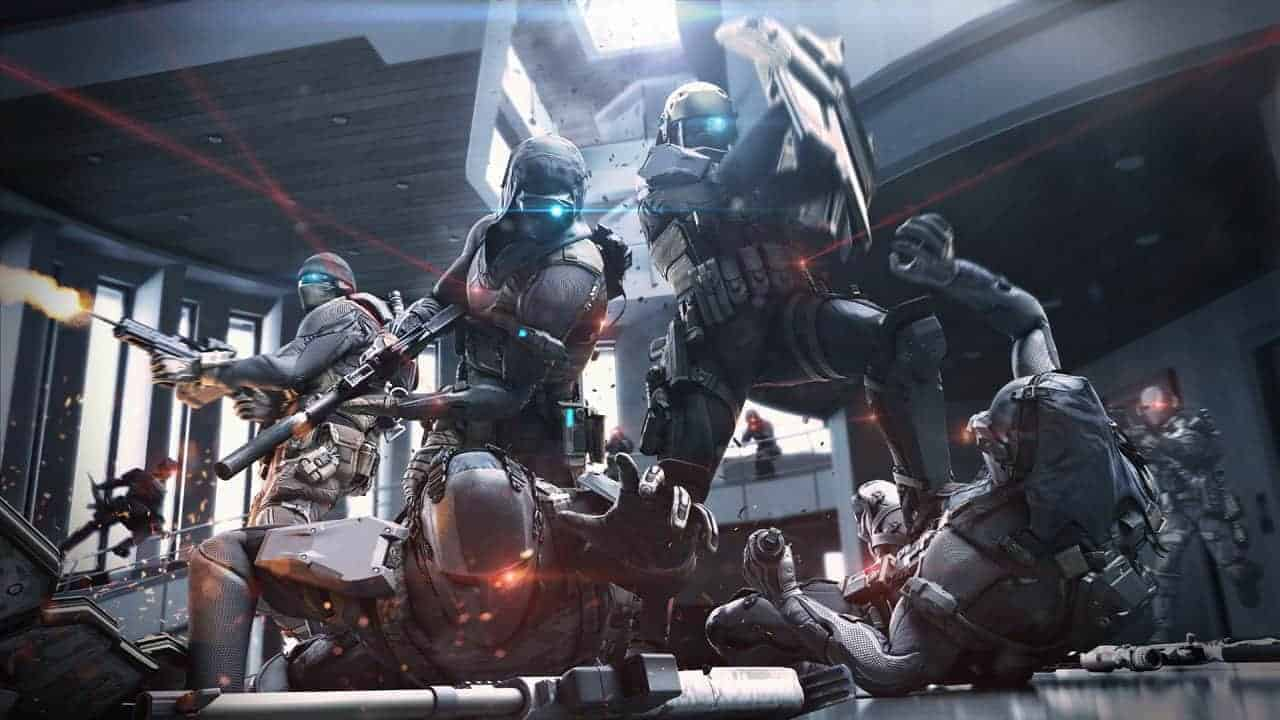 Ghost Recon Phantoms News