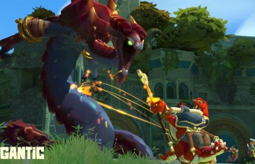 Gigantic Developers Worked For Free During Financial Troubles At Motiga