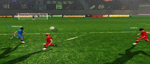 Global Soccer – New Soccer MMO Available