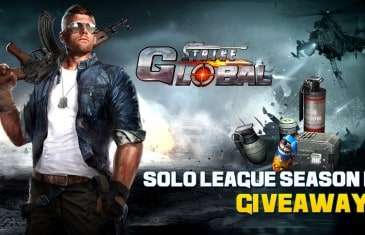 Global Strike League Season I Media Pack