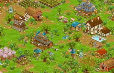 Goodgame Big Farm Attracts 10+ Million Players In 6 Months