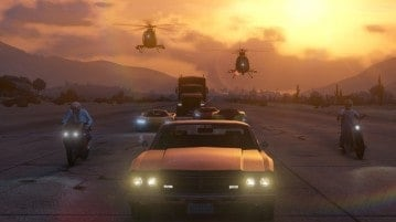 Grand Theft Auto Online Continues To Struggle