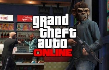 Grand Theft Auto Online's Servers Struggle Under Weight Of Further Adventures in Finance And Felony Update