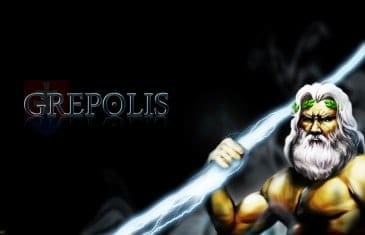 Experience The Epic Battle Of Troy In Latest Grepolis Update