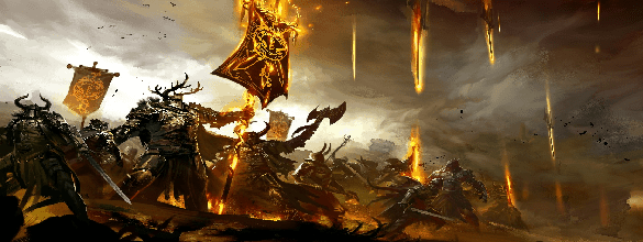Guild Wars 2 – Patching Toward Perfection