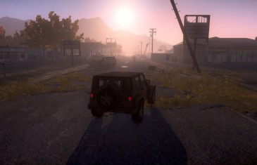 Latest Patch Moves H1Z1 In The Right Direction
