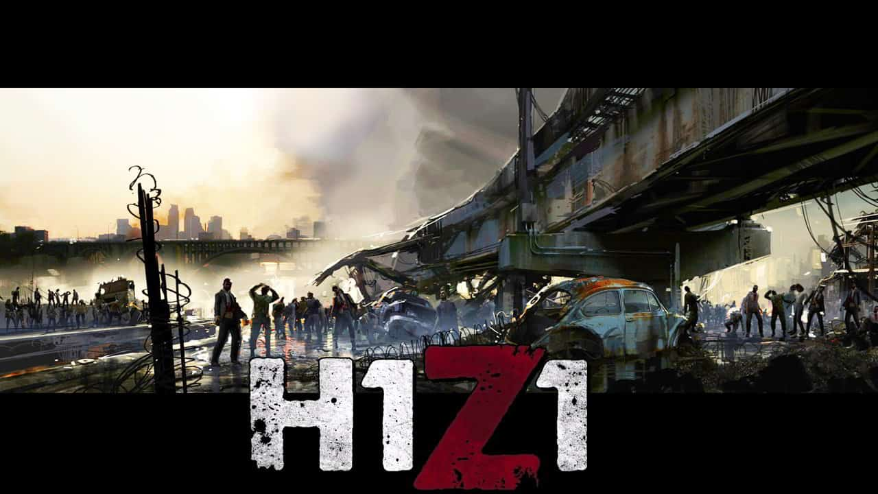 Sony Online Entertainment Address Poor H1Z1 Launch With No-Questions Asked Refund