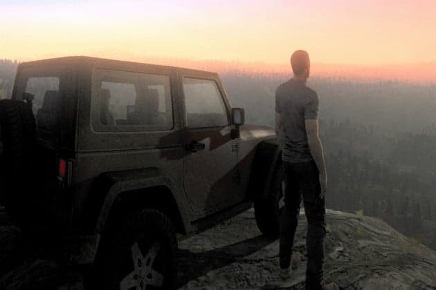 H1Z1 Trailer Highlights Features Showcased At E3