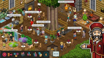 Habbo Hotel Welcomes Guests On Mobile Platforms