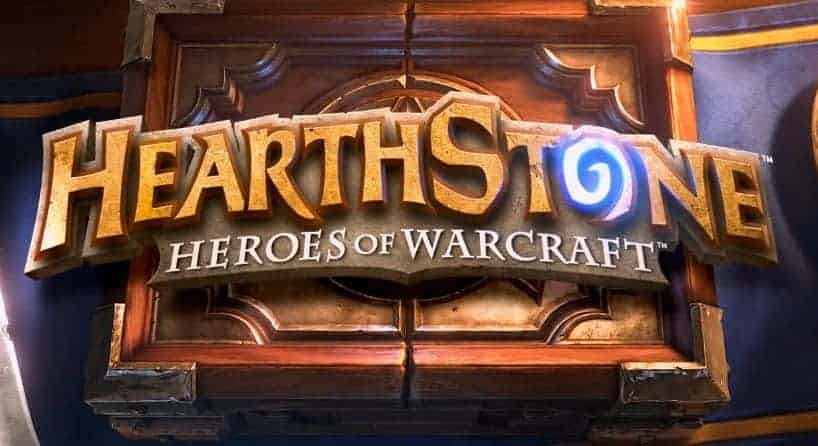 Hearthstone Live In North America