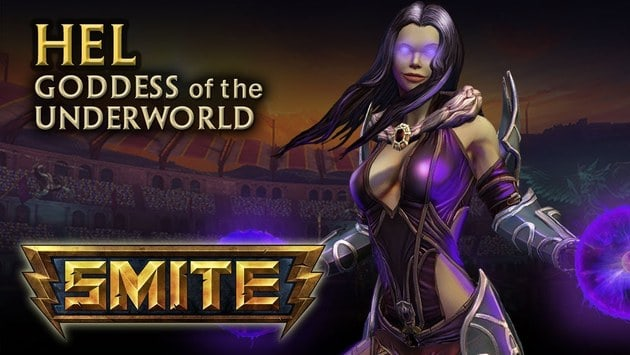Latest SMITE Patch Now Available