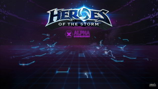 Heroes Of The Storm Alpha Client Leaked