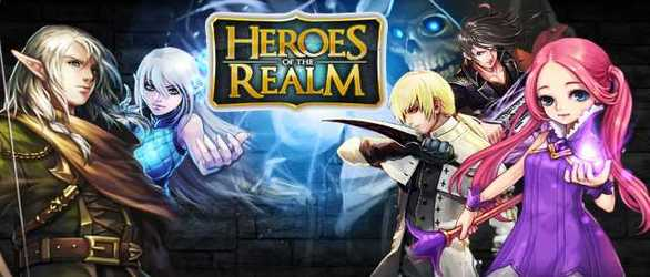 Heroes of the Realm – Massive Content Update Incoming