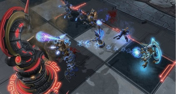 Heroes Of The Storm Facing Legal Complications