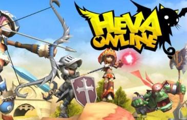 Heva Clonia Online: Episode 2 Release