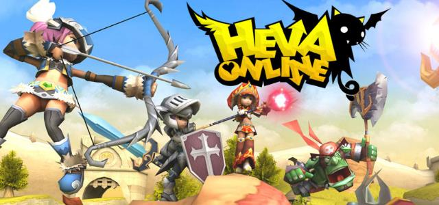Heva Clonia Online Now Available