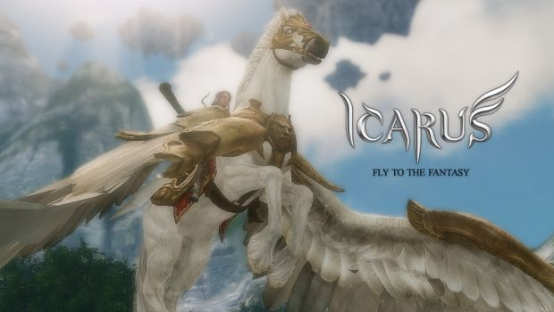 New Trailers Discovered For Icarus Online