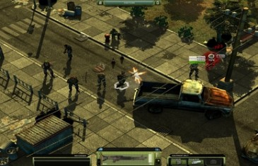 Jagged Alliance Online Now Available On Steam