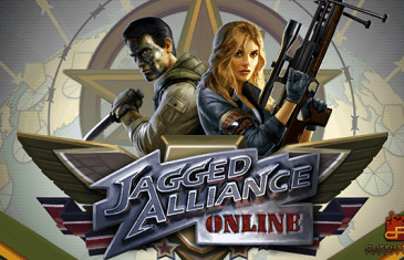 Successful Relaunch – Jagged Alliance Online
