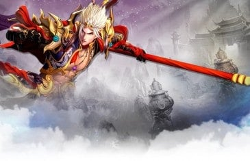 Journey To The West Open Beta Approaching