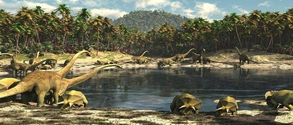 The Ideal MMO – Jurassic Park
