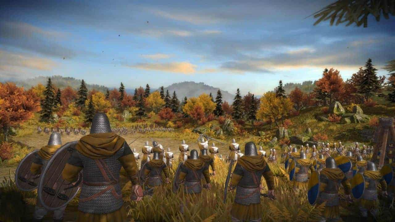 Kingdom Wars II: Battles Joins Ranks Of Steam Early Access