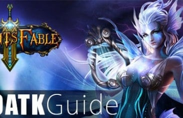 Knight's Fable Walkthrough – Leveling and PvP Guide