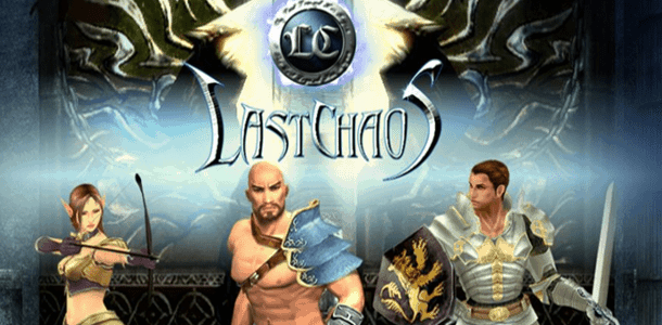 last chaos download