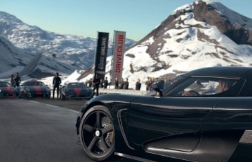 "Driveclub Free Edition Coming ""As Soon As Possible"" – Meanwhile Paying Customers Vent Their Frustration"