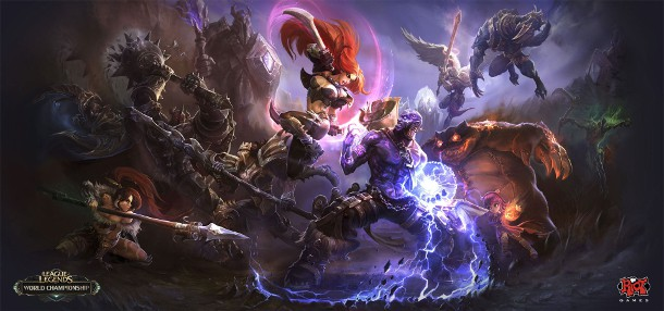 Ten Things You Need To Understand About League of Legends