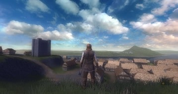 """Hardcore Medieval Survival Sandbox """"Life Is Feudal"""" Ships 100,000 Copies In Early Access"""