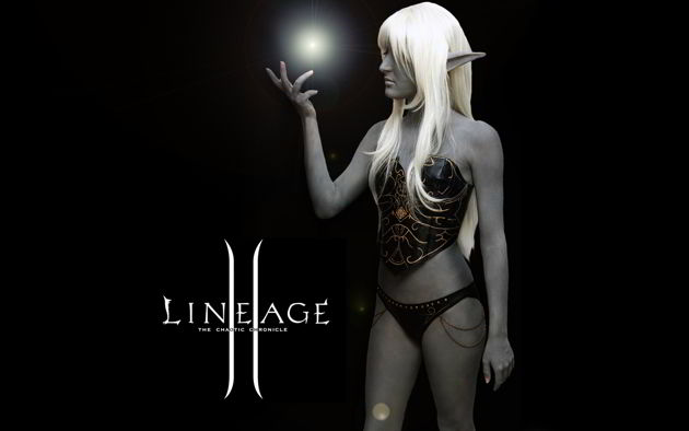 Hero Coins Arrive In Lineage II – Community Rage Ensues