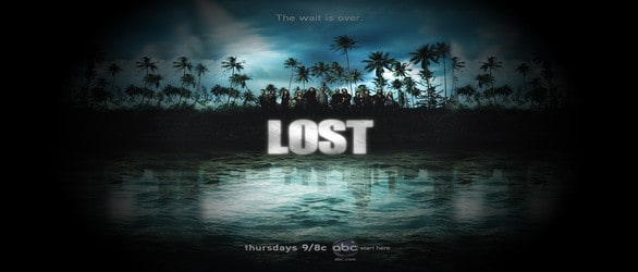 TV To MMO – Lost