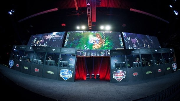 MLG Attendance Record Shattered at Spring Championship