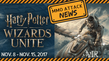 MMO ATTACK NEWS – Template – Nov. 8 – Nov. 15