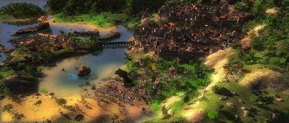 Critical Hit – MMORTS & Strategy Games