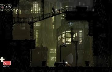 Indie Game of The Week: Mark Of The Ninja