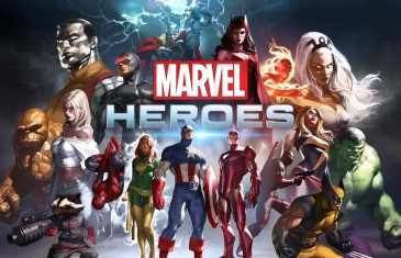 CEO Leaving Marvel Heroes Developers Gazillion Entertainment