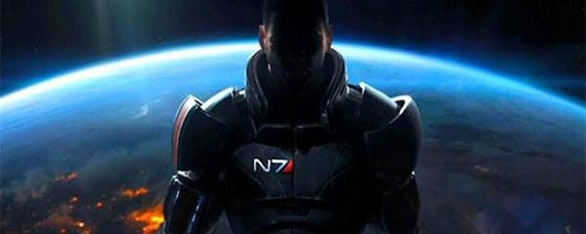Reasons Why We Hate the Mass Effect 3 Ending