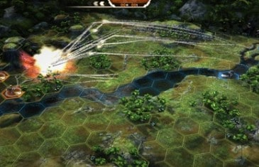 MechWarrior Tactics – Closed Beta Begins